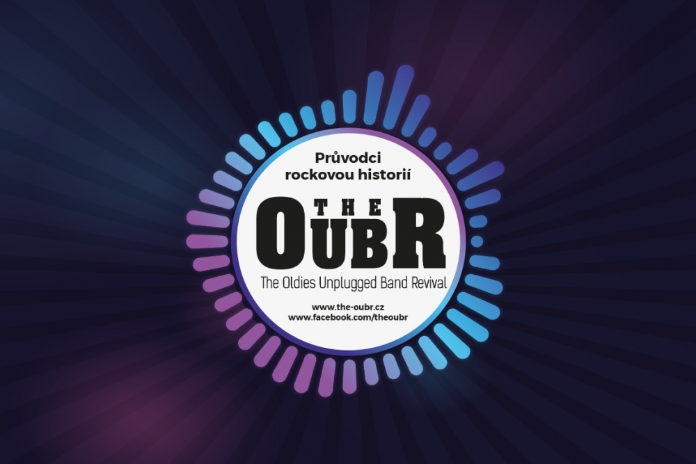 The OUBR - Rock music party